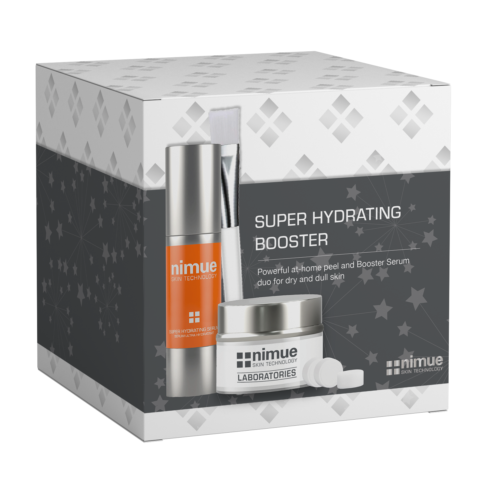 Nimue Super Hydrating Booster